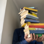essere un libraio