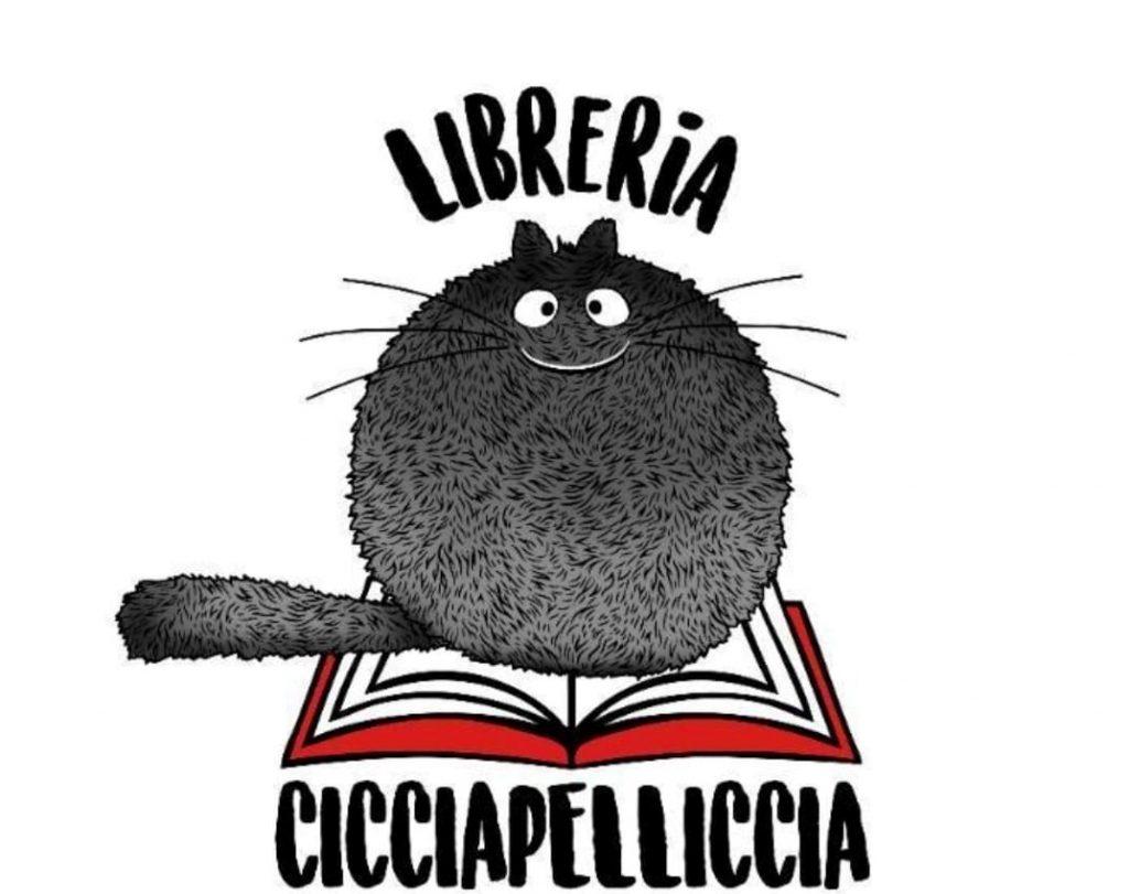 Logo Libreria Cicciapelliccia