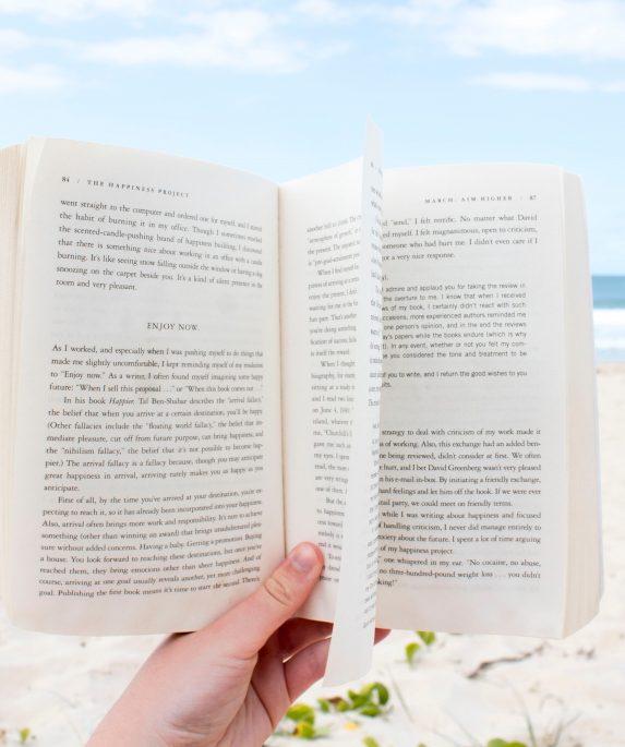 consigli letterari estate