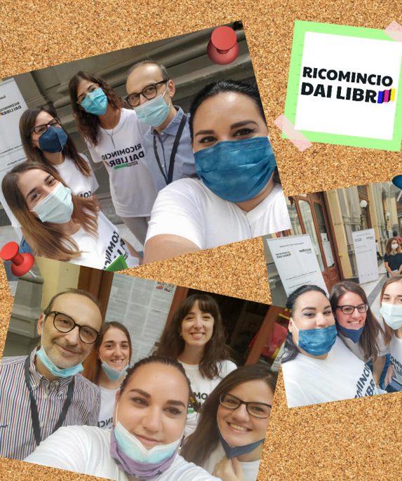 Librincircolo Staff RdL